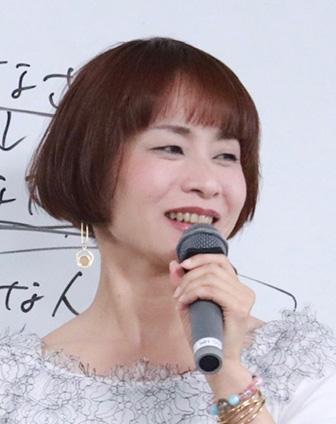 梅田 幸子