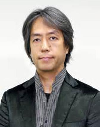 柳澤 寿男