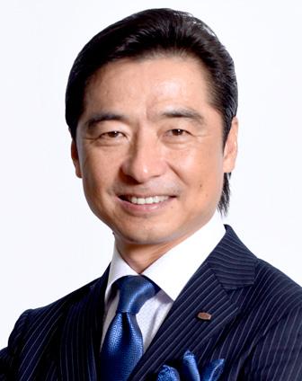 中山 五輪男