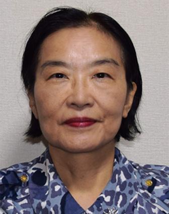 江上 千恵子