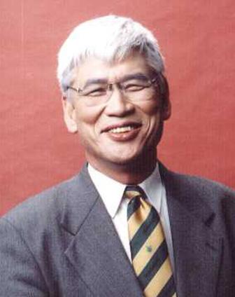 橋本 久義