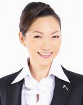 山田 千穂子