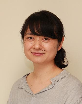 渡貫 淳子