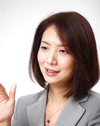 藤沢 久美