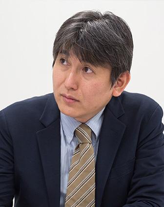 美崎 栄一郎