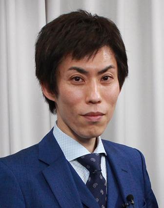 富田 良治